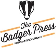 The Badger Press Printmaking Studio